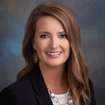Paige Navarro Promoted to Partner