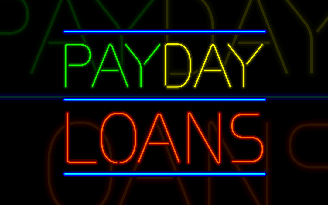 Payday Loans and Bankruptcy: The Truth You Need To Know