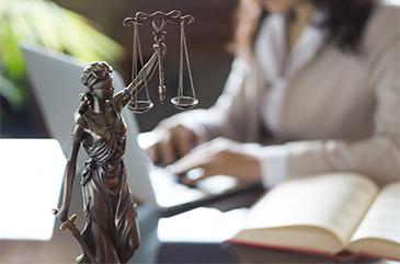 Choosing a DUI Attorney in Georgia