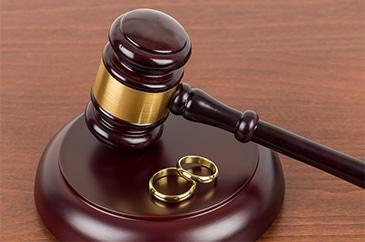 Choosing a Divorce Attorney in Georgia