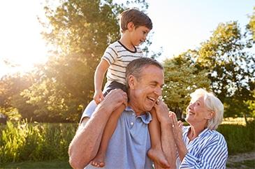 Custody Rights of Grandparents in Georgia