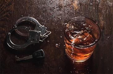 Defending Yourself in a DUI Case in Georgia
