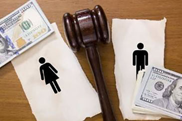 Definition of Alimony in Georgia