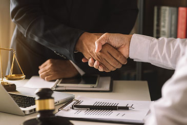 Difference Between Mediation and Arbitration in Georgia