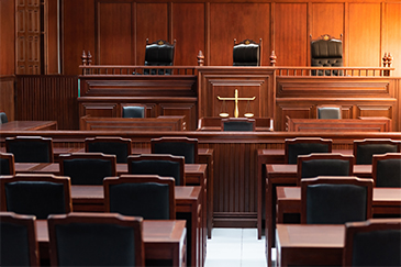 Failing to Appear in Court in Georgia