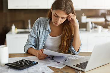 Filing chapter 7 bankruptcy in Georgia