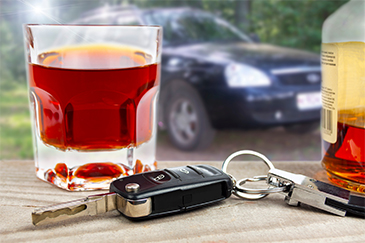 First-Time DUI in Georgia