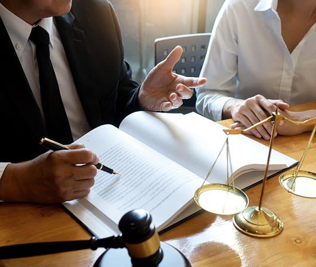 Georgia Business Litigation Lawyers