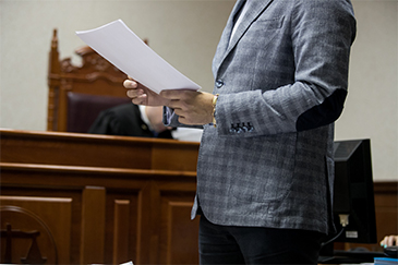 Going to Trial for a Personal Injury Case in Georgia