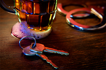 Losing your License After a DUI in Georgia
