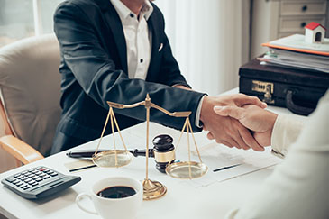 Reasons for Business Litigation in Georgia