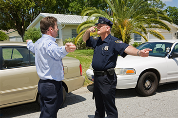 Refusing the Field Sobriety Test in Georgia