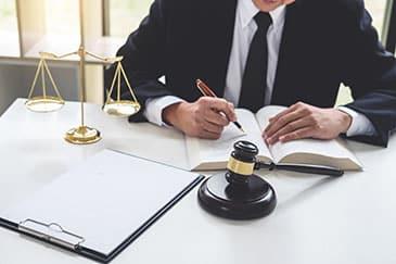 Types of Business Disputes We Handle in Georgia