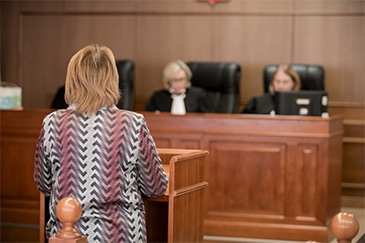 The Role of Personal Injury Expert Witnesses