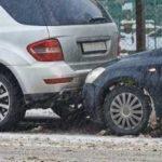 Auto Accident Timeline