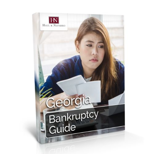 Georgia Bankruptcy Guide
