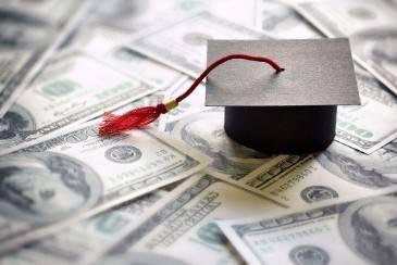 Splitting College Costs in Georgia