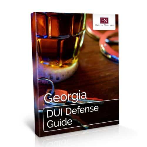 Georgia DUI Defense Guide