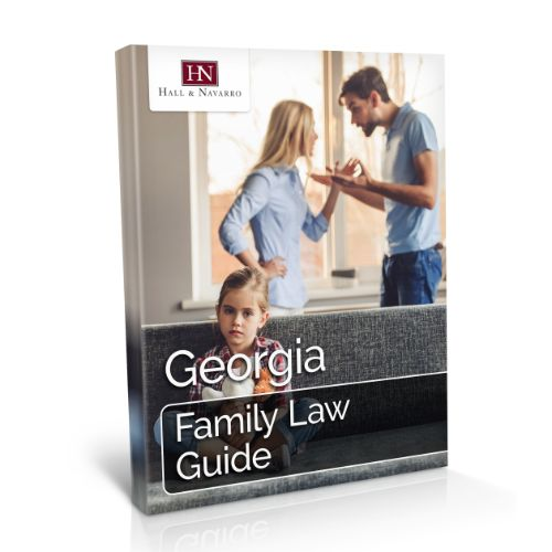 Georgia Family Law Guide