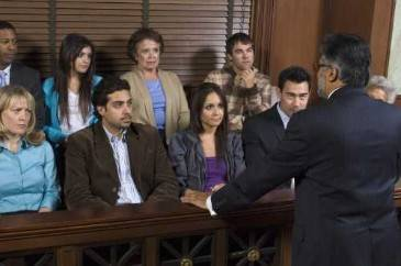Will my personal injury case go to trial