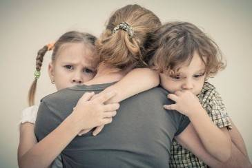 4 Questions About Child Custody