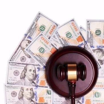 Payment for Legal Fees During a Divorce